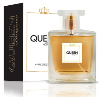 Queen of Fragrance